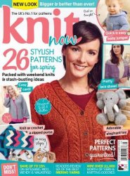 Knit Now �45 2015