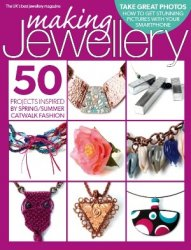 Making Jewellery №78 April 2015