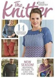 The Knitter Issue 82, 2015