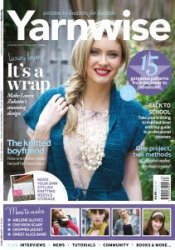 Yarnwise Issue 63