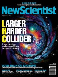 New Scientist - 7 March 2015
