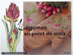 Legumes au Point de Croix