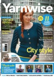 Yarnwise №62 July- August 2013