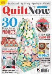 Quilt Now №9 2015