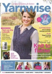 Yarnwise Issue 60 2013