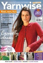 Yarnwise Issue 53 October 2012