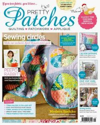 Pretty Patches Issue 11 2015