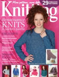 Knitting Magazine №5, 2013