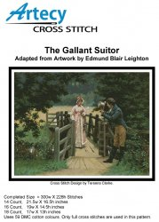 The Gallant Suitor