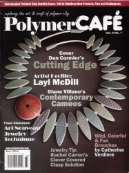 Polymer Cafe Winter 2005/06