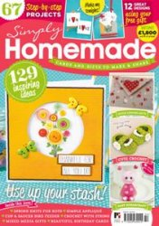 Simply Homemade №54  2015