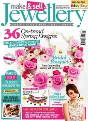 Make & Sell Jewellery №73 2015 May