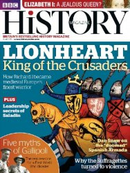 BBC History Magazine - April 2015
