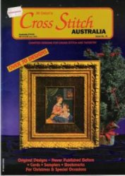 Jill Oxton's Cross Stitch Australia - Issue No. 16