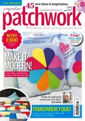 Popular Patchwork - May 2015