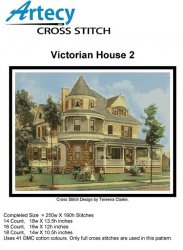 Victorian House 2