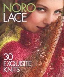 Noro Lace. 30 Exquisite
