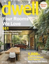 Dwell. Special issue (April 2015 / USA)