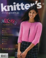 Knitter's Magazine № 103 - Summer2011