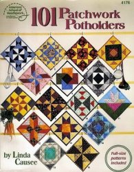 101 Patchwork Potholders
