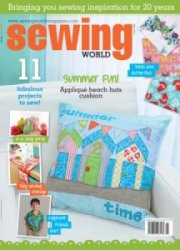 Sewing World - May 2015