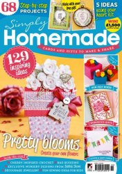 Simply Homemade №55 2015