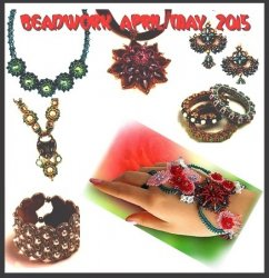 Beadwork - April/May 2015