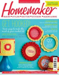 Homemaker №31 (May 2015)
