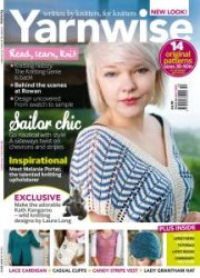 Yarnwise Issue 50 July 2012