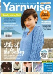 Yarnwise Issue 51 August 2012