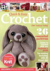 Quick & Easy Crochet Summer 2014