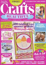 Crafts beautiful №280 (2015)