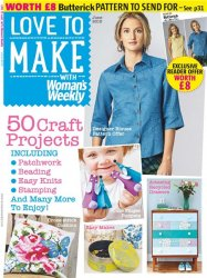 Love to make №6 (June 2015)