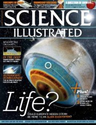 Science Illustrated Australian - Issue 36, 2015