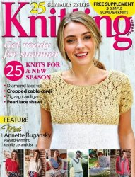Knitting №6 (June 2015)