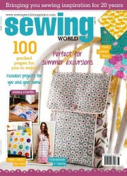 Sewing World �232 June 2015