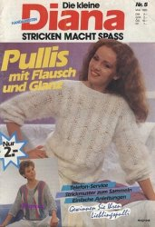 Die Kleine Diana №5 1985