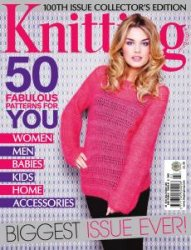 Knitting №100 March 2012