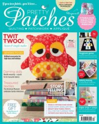 Pretty Patches Magazine - Issue 13, 2015