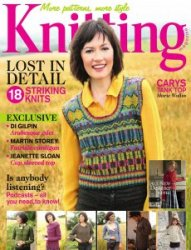 Knitting №108 October 2012