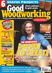 Good Woodworking №293 (June 2015)