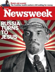 Newsweek - 29th of May, 2015