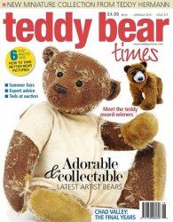 Teddy Bear Times - June-July 2015