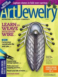 Art Jewelry №5 Vol.11 2015