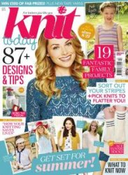 Knit Today №113 July 2015