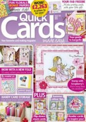 Quick Cards Made Easy №140 2015
