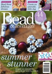 Bead & Jewellery №6 June/July 2015