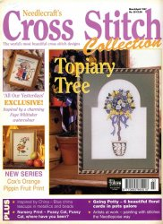 Cross Stitch Collection №29 1997
