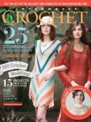 Interweave Crochet - Summer 2015