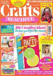 Crafts Beautiful  �281 2015